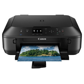 Canon PIXMA MG5522 Printer Driver Download and Setup
