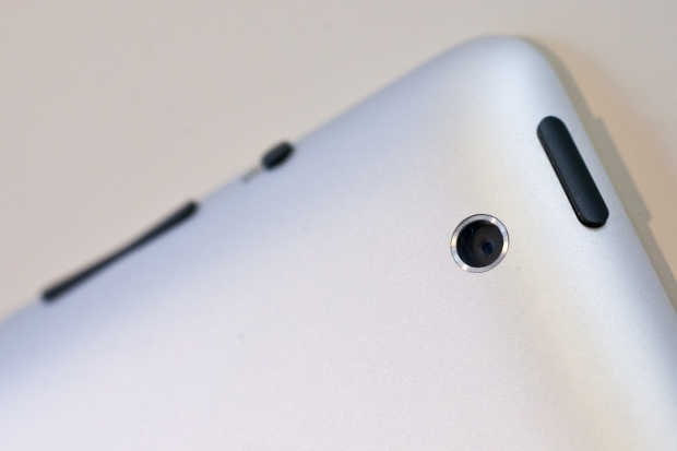 Apple iPad3 camera