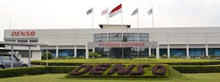 Info Lowongan Kerja Kawasan MM2100 Cibitung Terbaru PT DENSO INDONESIA November 2016