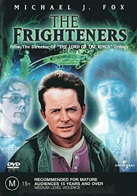 Sinopsis film The Frighteners (1996)