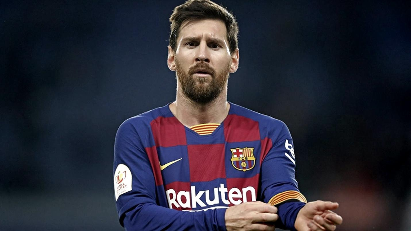 Las claves del caso Messi - Barcelona