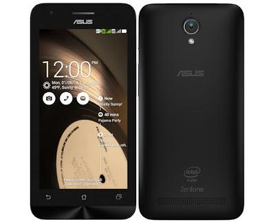 ASUS Zenfone 4C ZC451CG