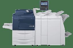 Xerox D110 Driver Download