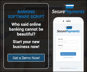SecurePaymentz E-Wallet Solution