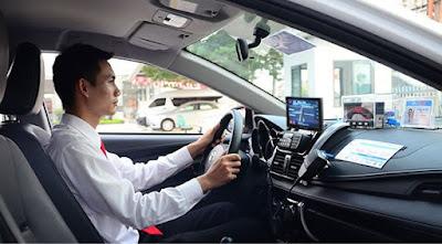 việc làm lái xe