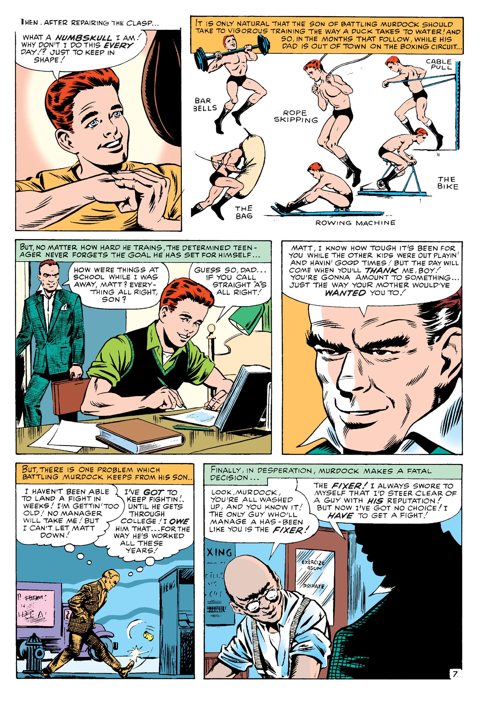 Daredevil (1964) -1 Page 7