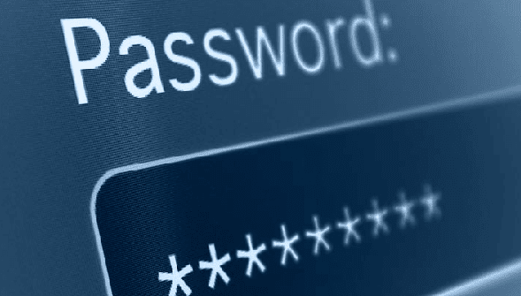 Online Safety with Strong Password