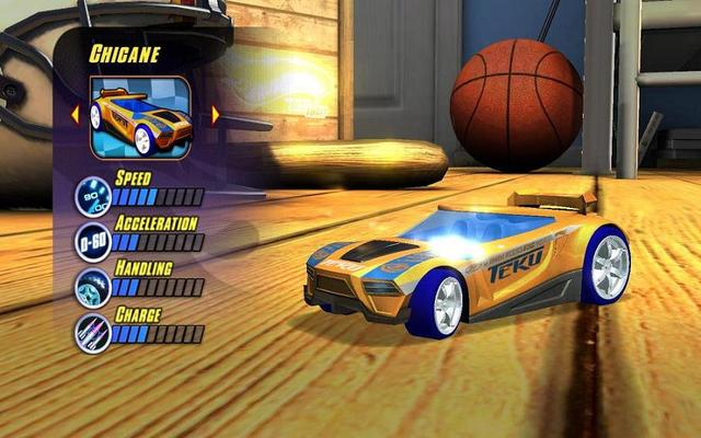 Hotwheels Spiele