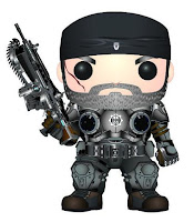 Funko Pop! Old Man Marcus