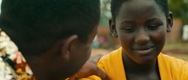 queen of katwe ringkasan