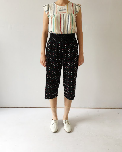 Ace & Jig Orchard Pants in Carnival