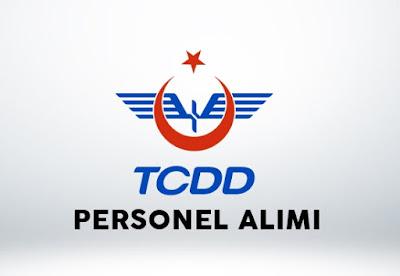 Tcdd personel alımı