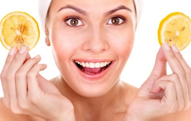 Cara Mudah Mengatasi Komedo Dengan Jeruk Lemon