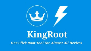 Penyebab Root Gagal Dengan Kingroot
