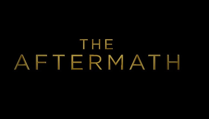 The Aftermath| Official Trailer | FOX Searchlight