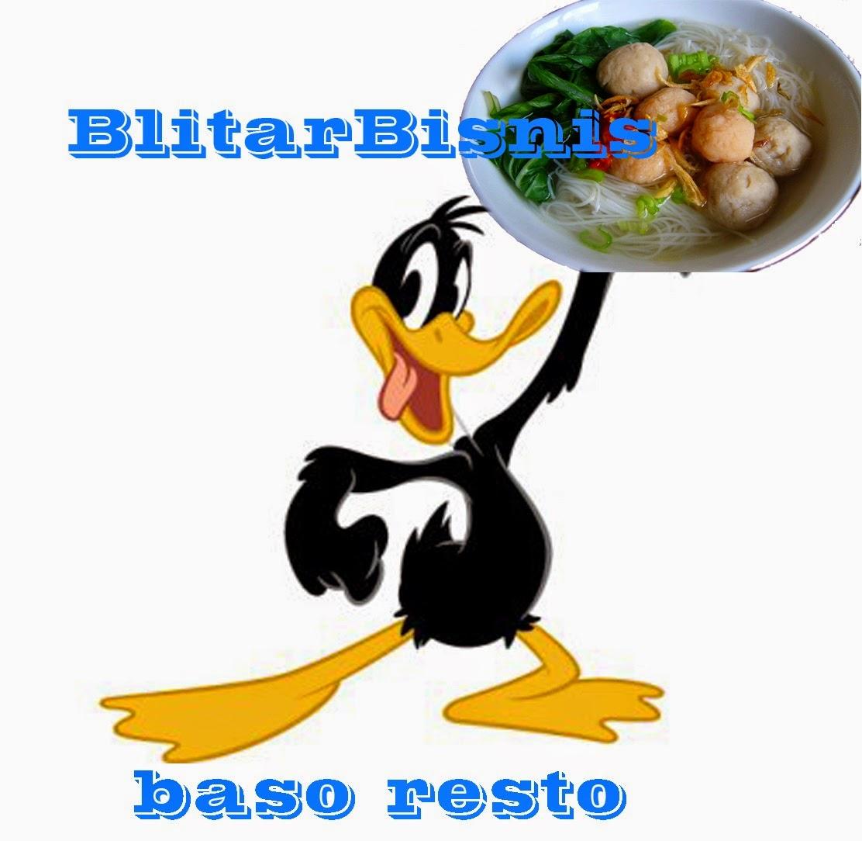 Baso Daging Angsa Minim Pesaing