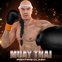 Muay Thai 2 - Fighting Clash v1.01 Mod