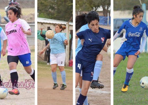Semifinales históricas del fútbol femenino