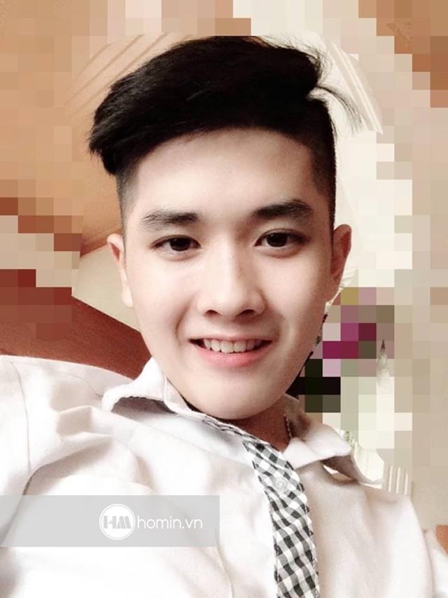hot face Trần Hoàng 10