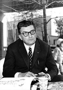 Ferruccio Elio Arturo Lamborghini