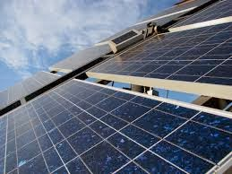 Proyectos solares