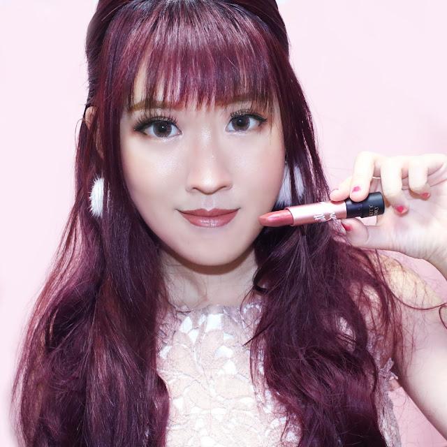 Beauty Story Chiffon Matte Liquid Lipstick