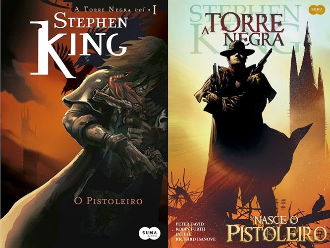 O PISTOLEIRO STEPHEN KING PDF DOWNLOAD