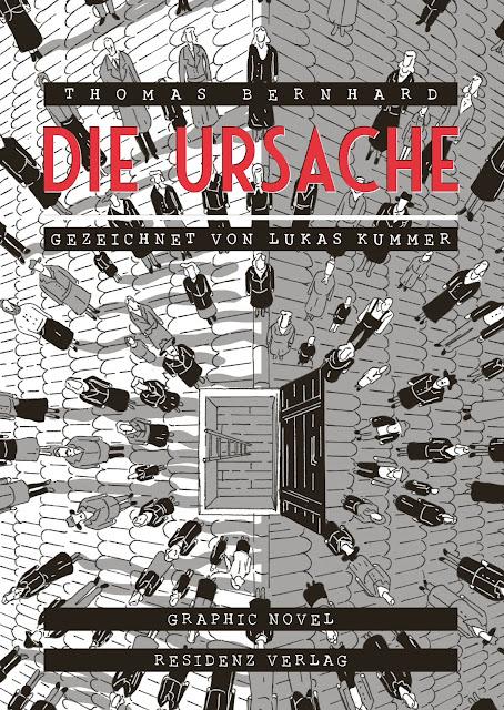 graphic, novel, roof, ursache