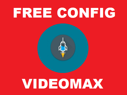 Config Gratis Videomax HTTP Injector