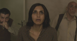 under the shadow-korkunun golgesinde