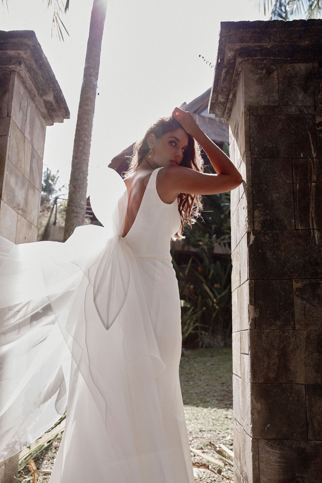 images by Gretl Watson-Blazewicz bridal gowns wedding dresses bride accessories australian designer