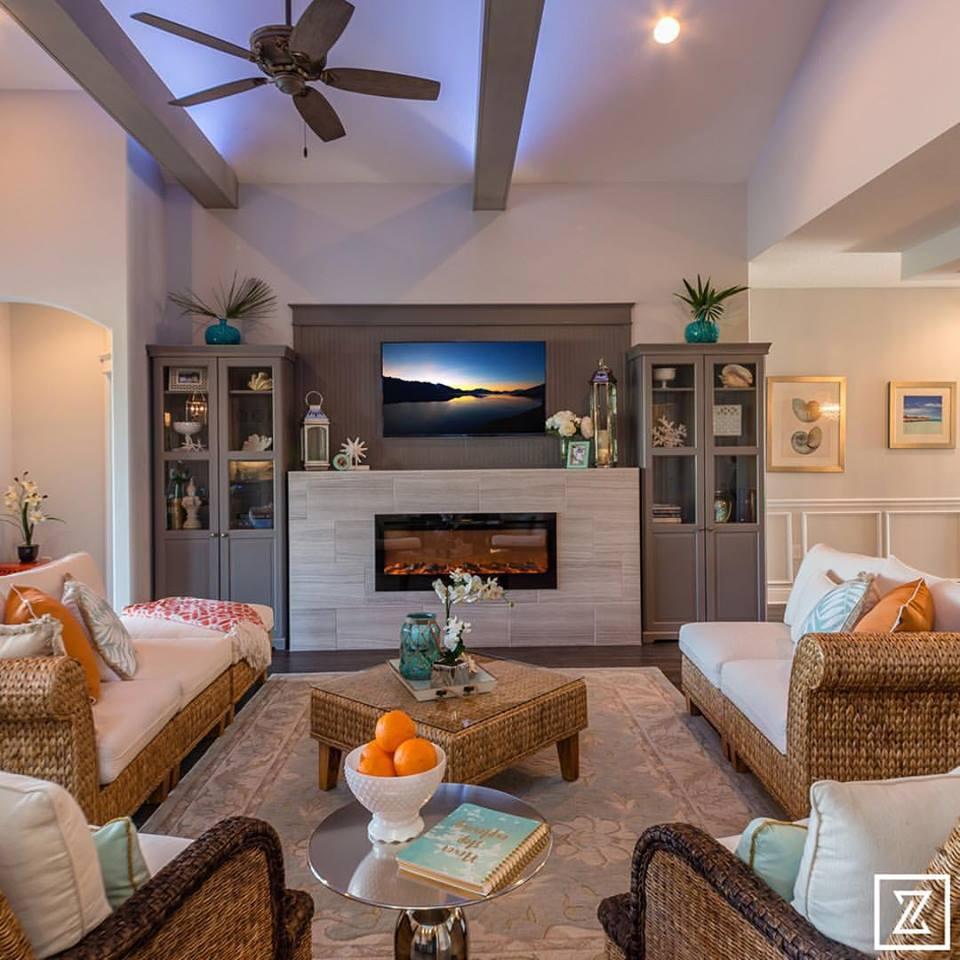 20 modern living rooms  decor units