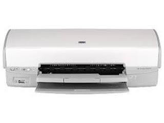 Image HP Deskjet D4163 Printer