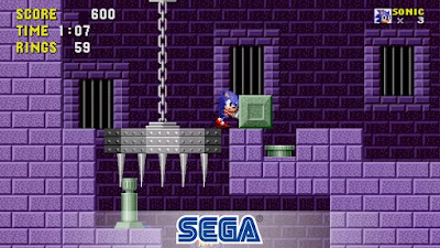 Sonic the Hedgehog™ MOD APK