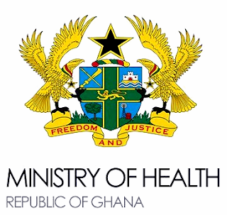 Ghana Ministry of Health Recruitment of Public Health Professionals 2019/20