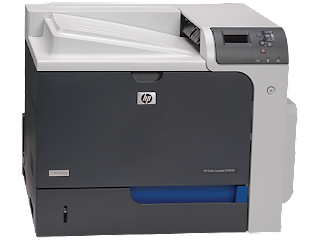 Download HP LaserJet CP4025n drivers