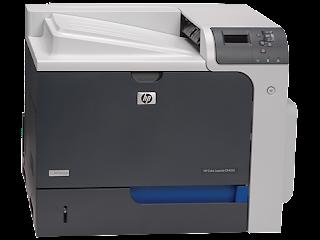 HP Color LaserJet Enterprise CP4025n driver download Mac OS X