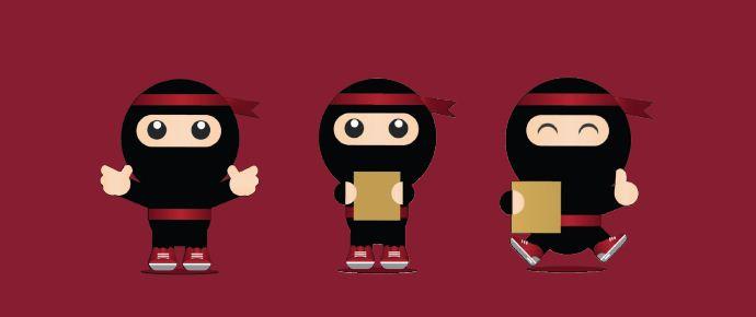 Daftar Jasa Pengiriman Kurir Cod Ninja Express 089669569352