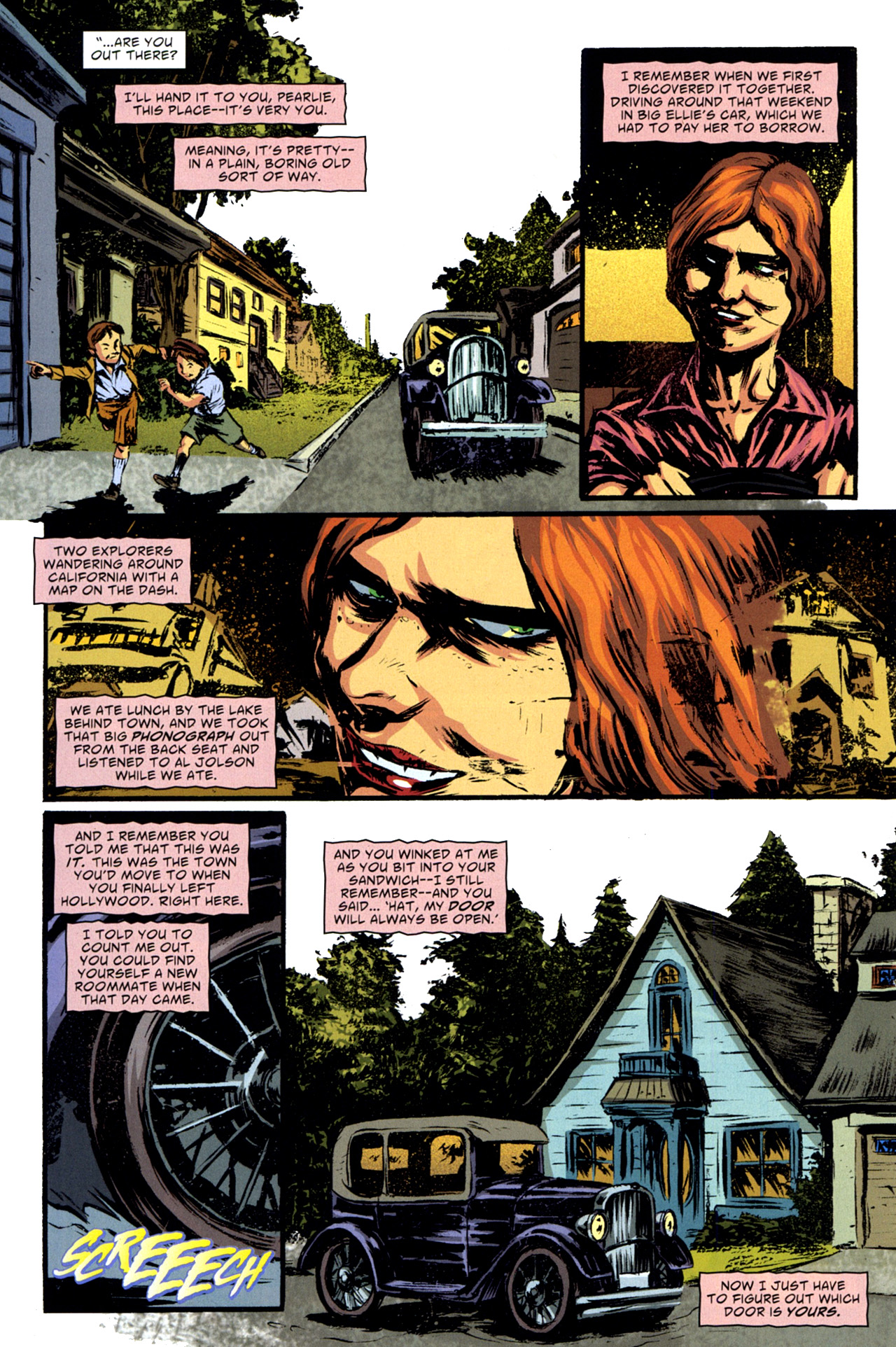 American Vampire issue 11 - Page 13