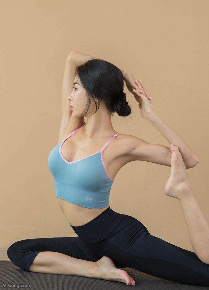 Image An-Seo-Rin-Fitness-MrCong.com-019 in post Người đẹp An Seo Rin khoe dáng nuột nà với thời trang phòng gym bó sát (273 ảnh)