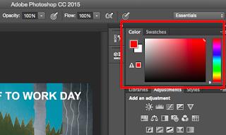 Panduan dan Tutorial Photoshop untuk Pemula