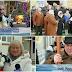 Sărbătoarea botezului Domnului la Mahala (TV Bucovina-Cernăuți)