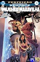 DC Renascimento: Mulher Maravilha #25