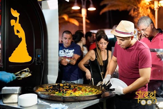 Lo 'Street Food Time' farà tappa a Matera