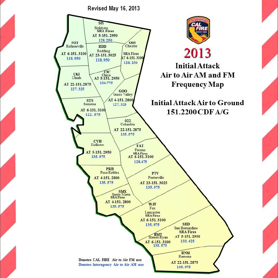 CFN   CALIFORNIA FIRE NEWS   CAL FIRE NEWS : CAL FIRE Safety