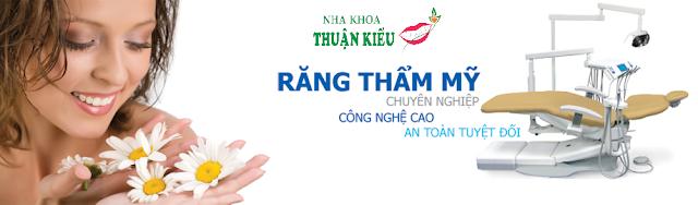Nha khoa Thuận Kiều và phương pháp cấy ghép răng Implant