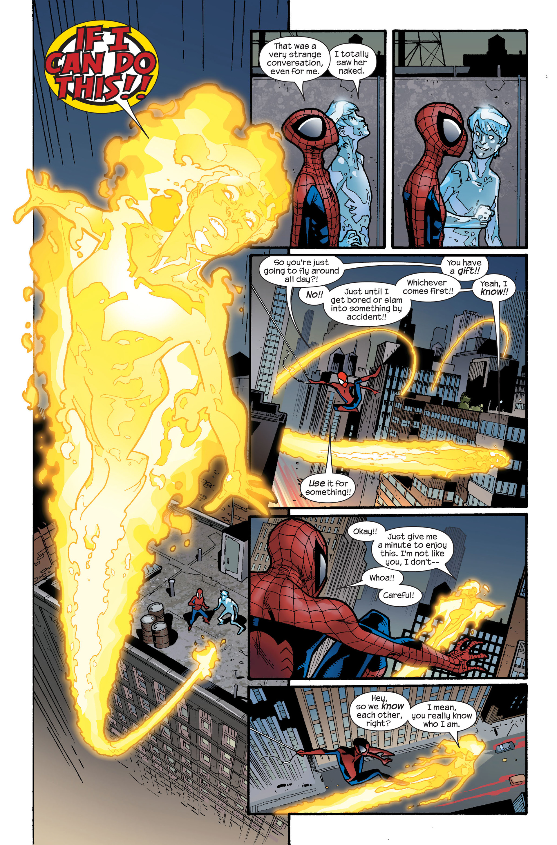 Read online Ultimate Spider-Man (2000) comic -  Issue #119 - 18