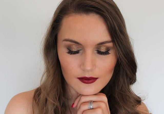 plamena petrova evening makeup reykjavik