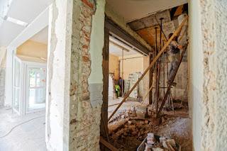 How earn $600 per week intertior Renovation