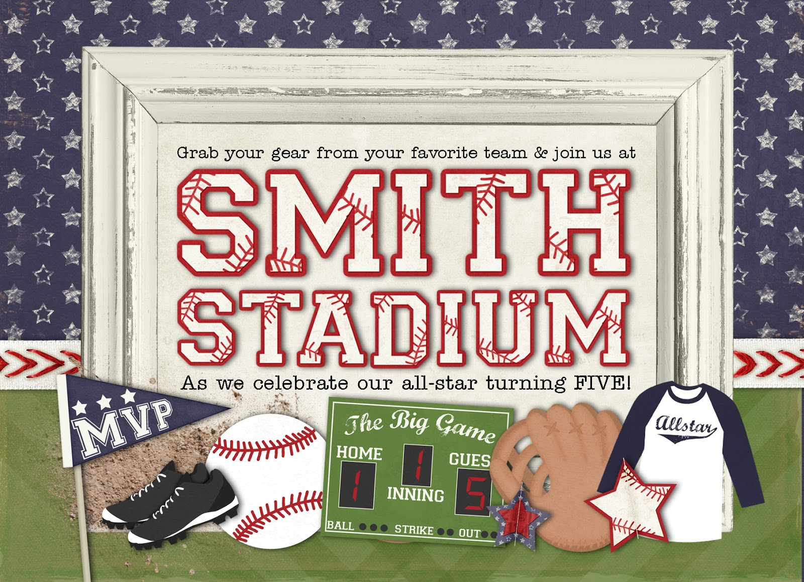 , Smith Stadium